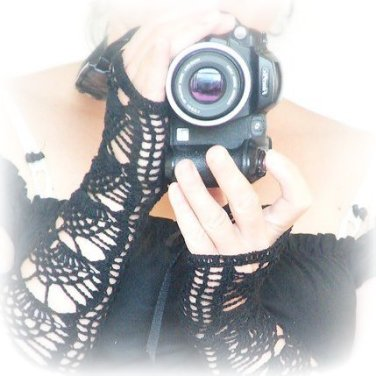 me and my beloved camera