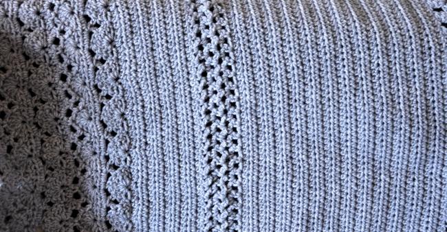 crochet shawl, neckwarmer, mobius scarf